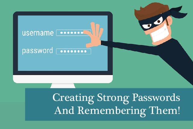 Make that password easy to remember with LastPass