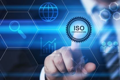 Mansys passes ISO accreditations