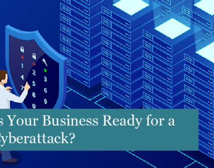 Is Your Business Ready for a Cyberattack?
