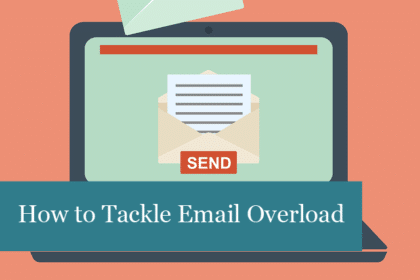 How to Tackle Email Overload