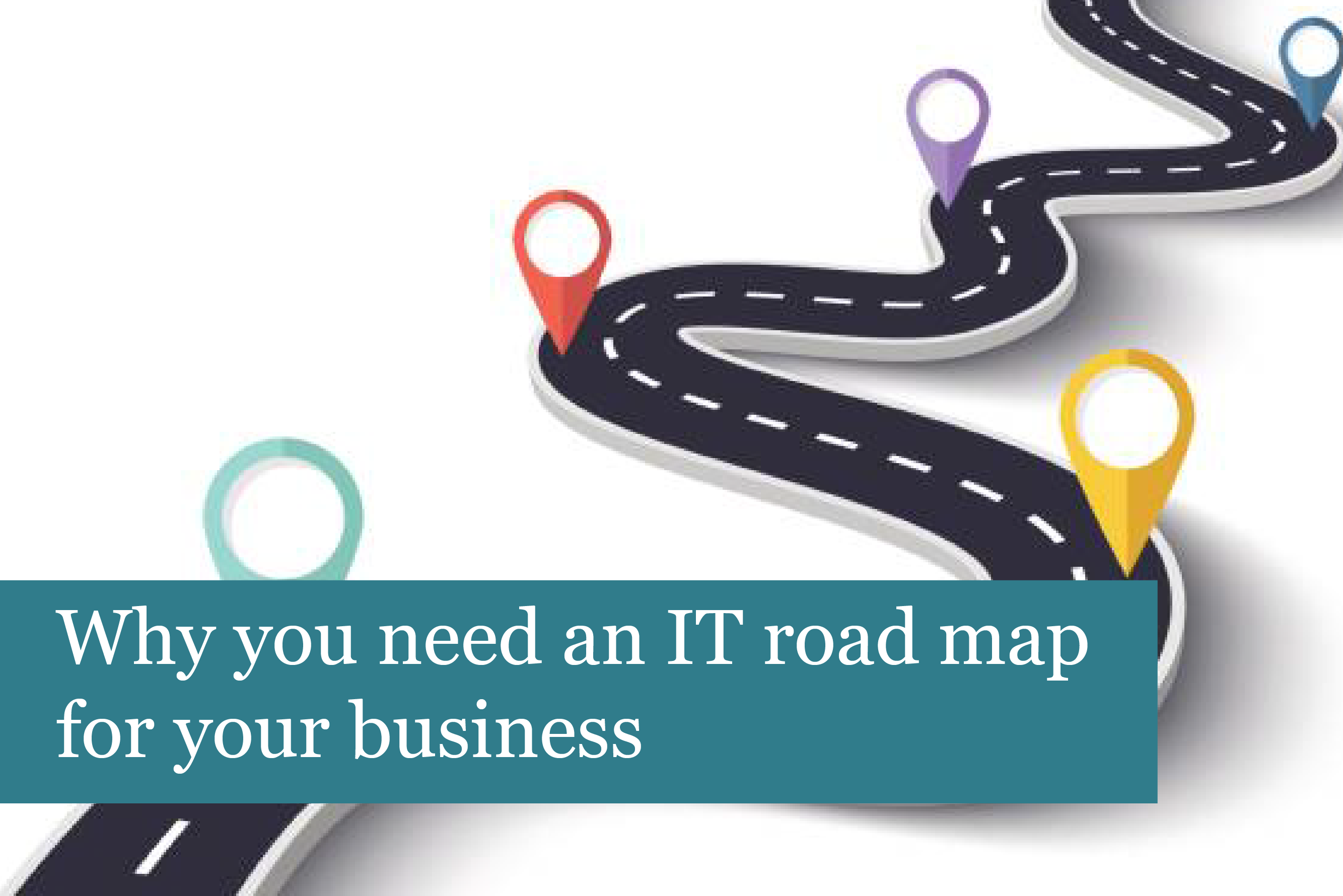 Creating an IT Roadmap for Business Growth