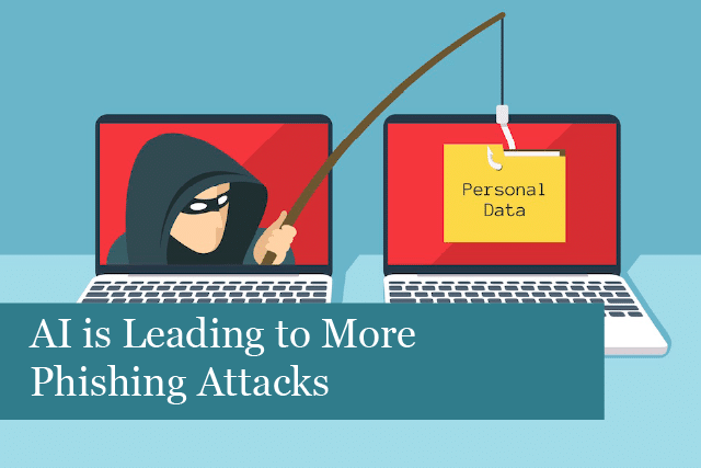 AI is Leading to More Phishing Attacks