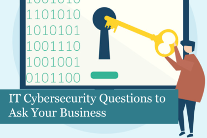 IT Cybersecurity Questions to Ask Your Business