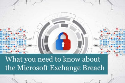 What you need to know about the Microsoft Exchange Breach